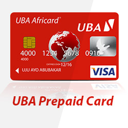 Prepaid Card Topup
